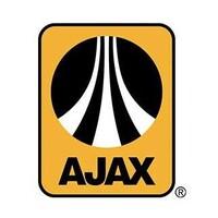 Ajax Paving Industries logo