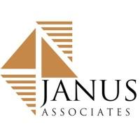 JANUS Associates logo