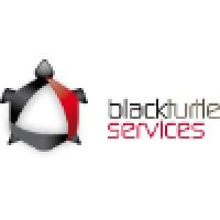 Black Turtle Services logo