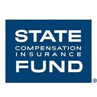 STATE FUND INSURANCE AGENCY logo