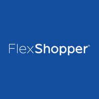 FlexShopper logo