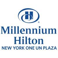 Millennium Hilton Nyc One Un Plaza Linkedin