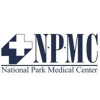 National Park Medical Center logo