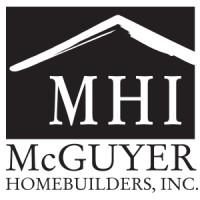 McGuyer Homebuilders logo