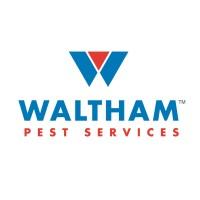 Waltham Services logo