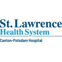 Canton-Potsdam Hospital logo