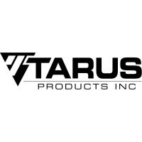 TARUS Products logo