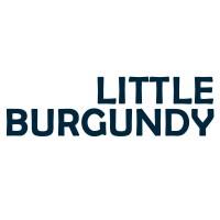 converse femme little burgundy