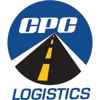 CPC Logistics logo