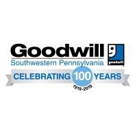 Goodwill of Southwestern Pennsylvania logo