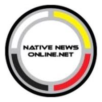 Logo of Native News Online