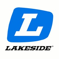 Lakeside Manufacturing logo