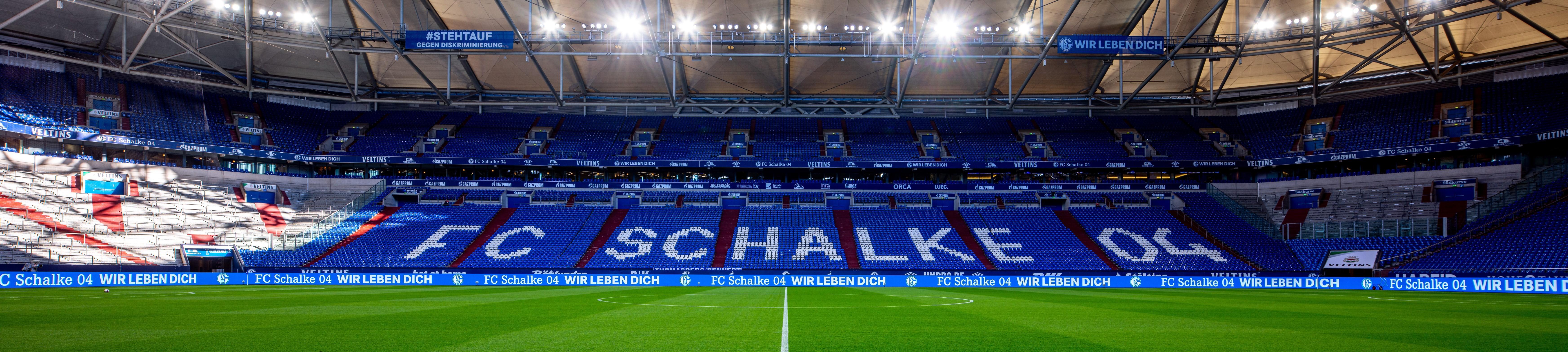 Fc Schalke 04 Linkedin