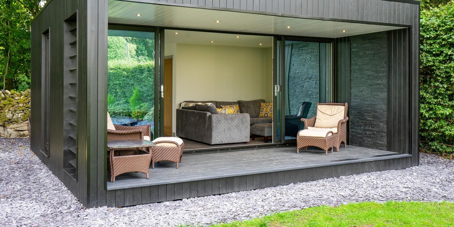 Garden Room Design   LinkedIn