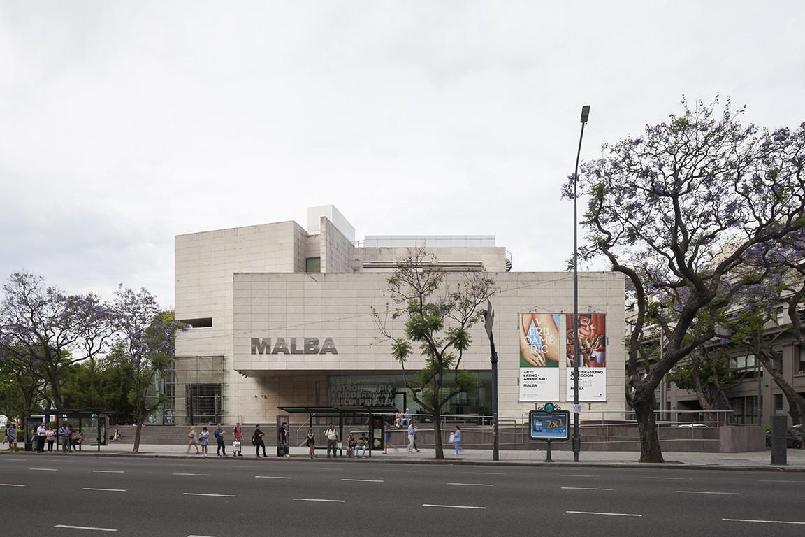 Malba, Museo de Arte Latinoamericano de Buenos Aires | LinkedIn