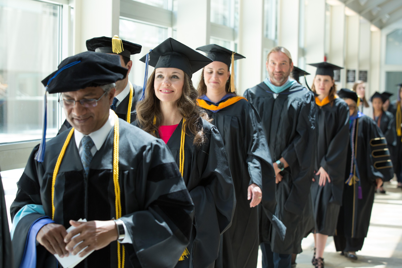 american university graduation 2020