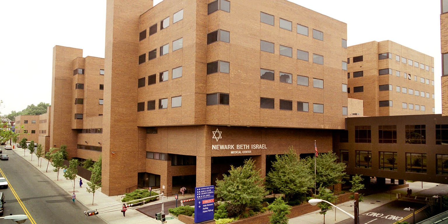 Newark Beth Israel Medical Center Linkedin