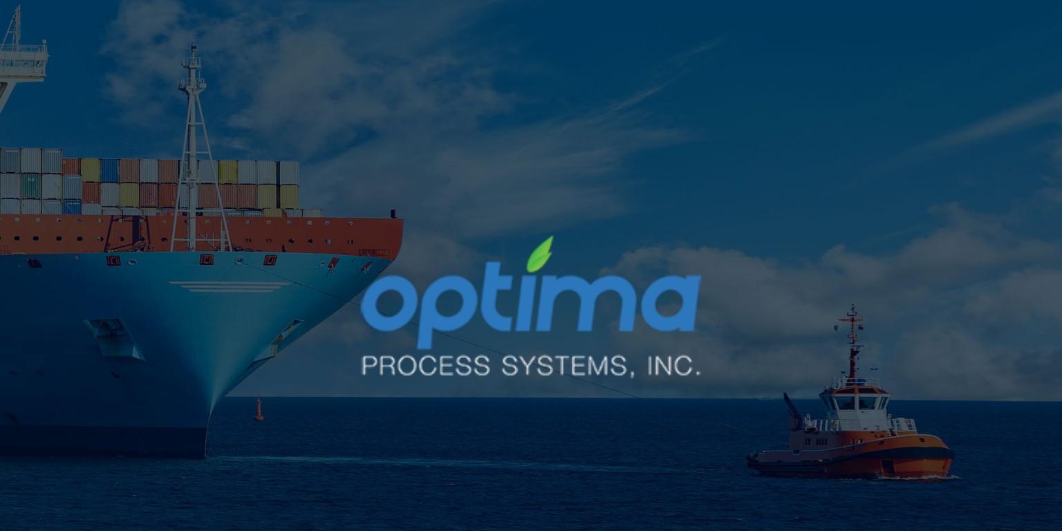 Optima Process Systems, Inc. | LinkedIn