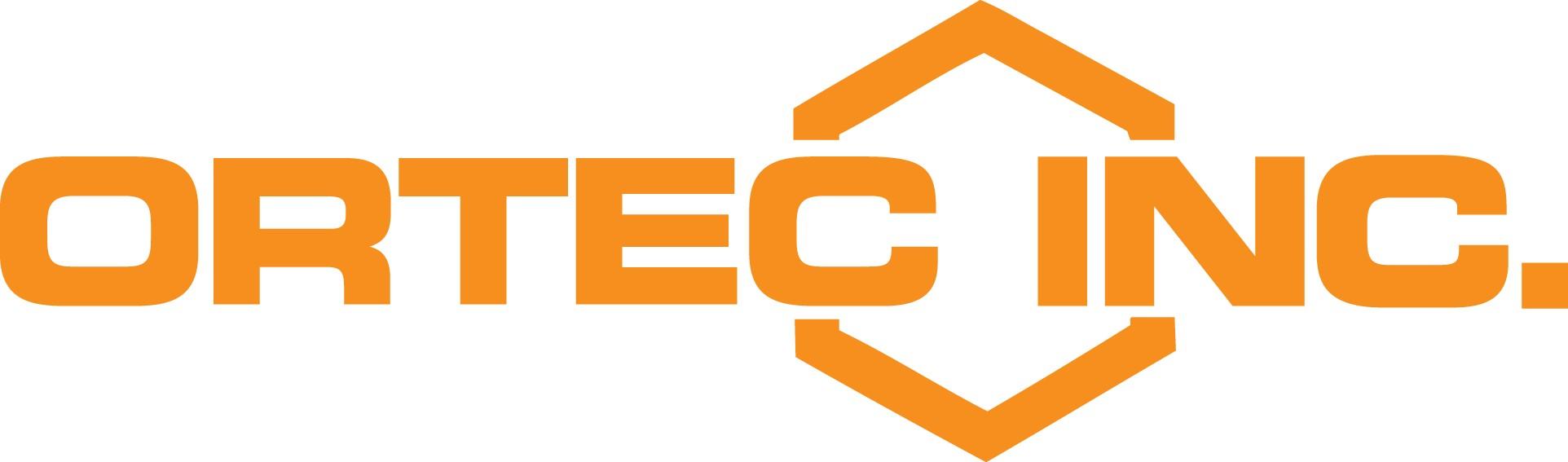 Ortec logo