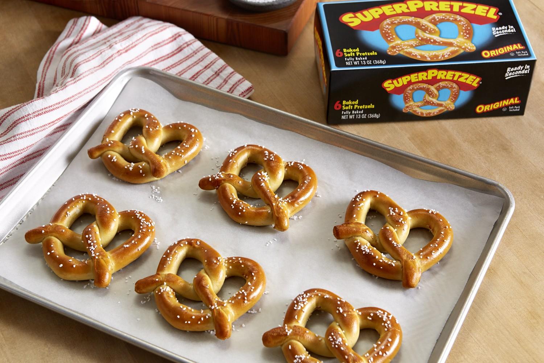 J&J Snack Foods Corp | LinkedIn