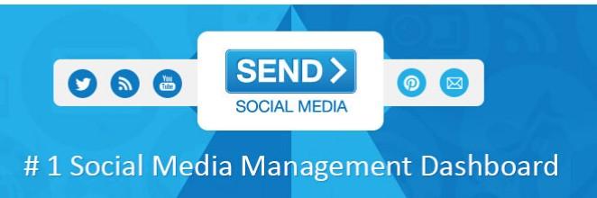 Send Social Media | LinkedIn