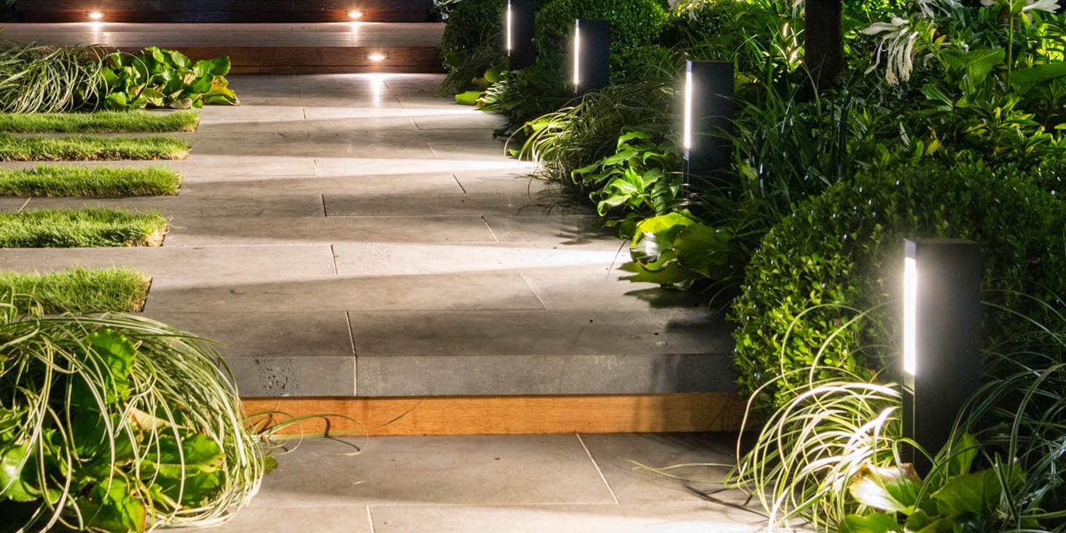 Gardens At Night Linkedin
