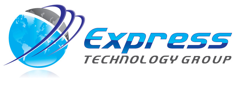 Express Technology Group logo