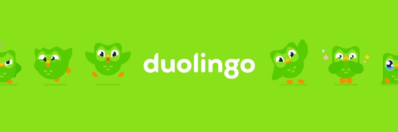 Foto de duolingo
