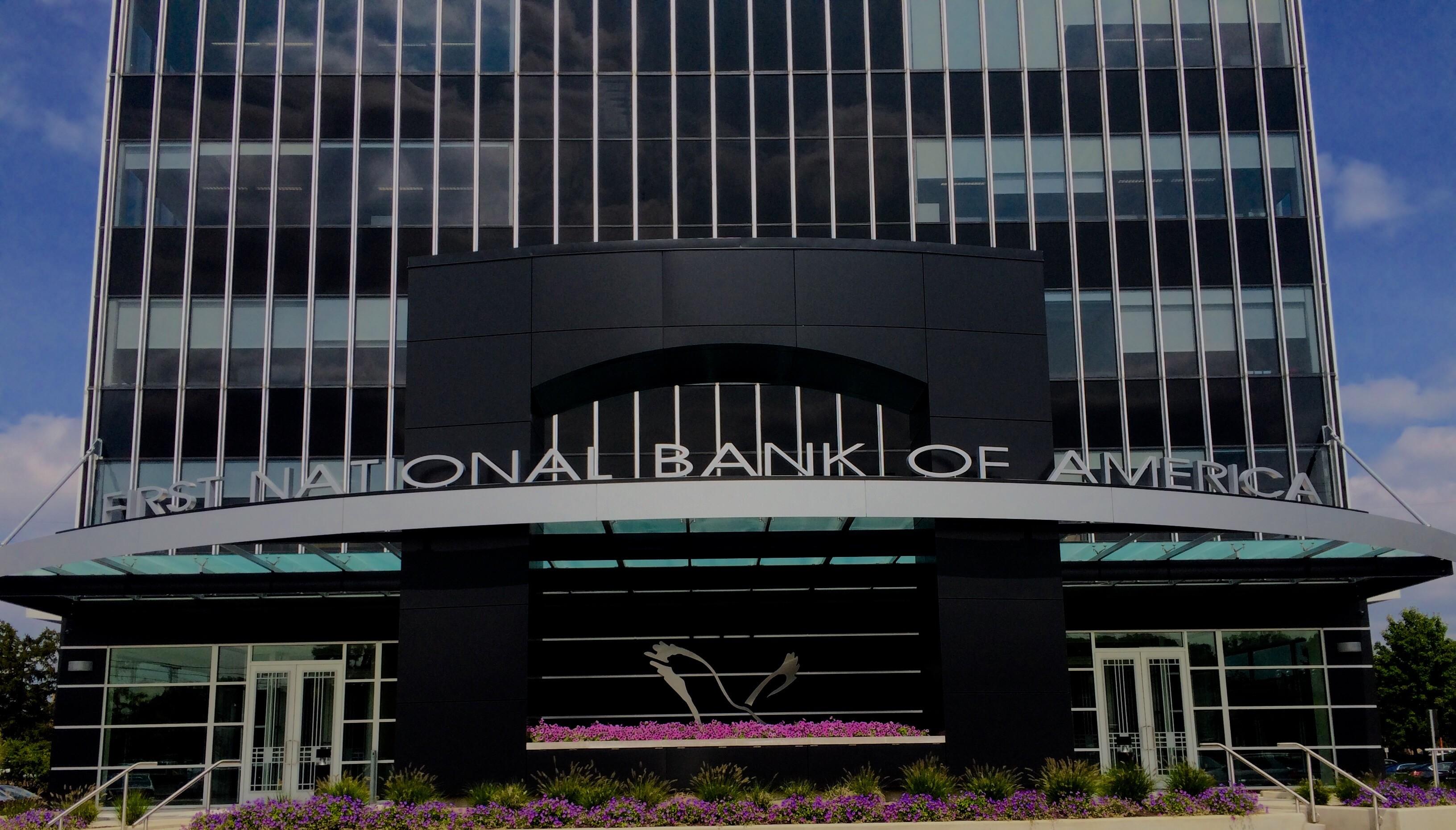 First National Bank Of America Linkedin