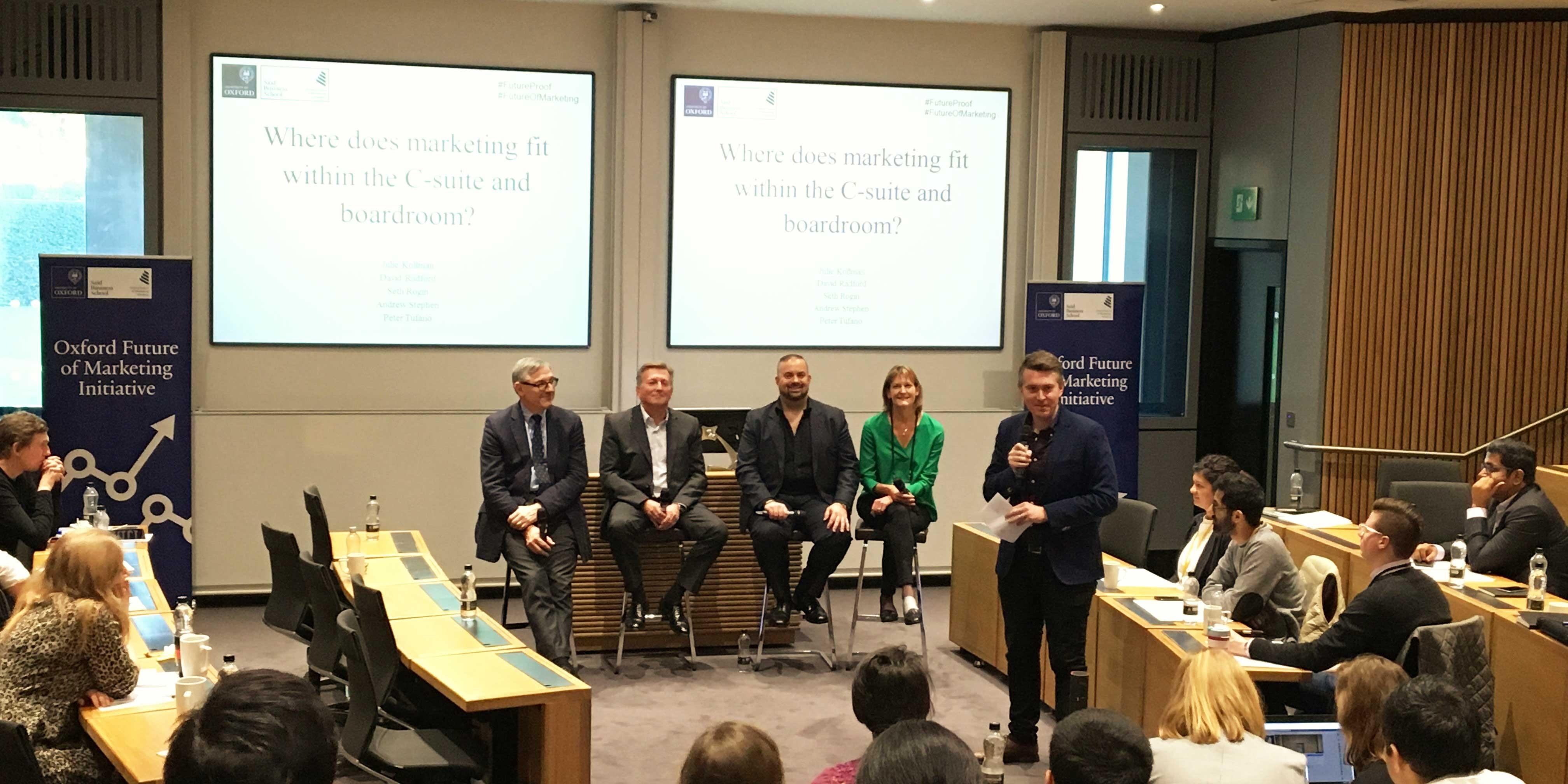 Executive Education At Said Business School Linkedin