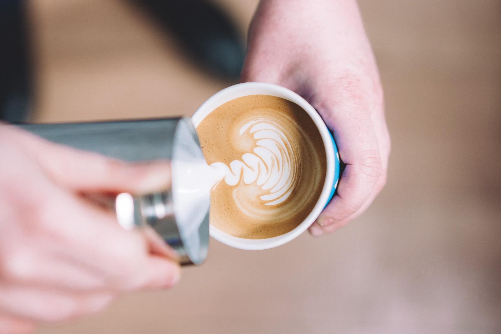 Modern Standard Coffee Linkedin