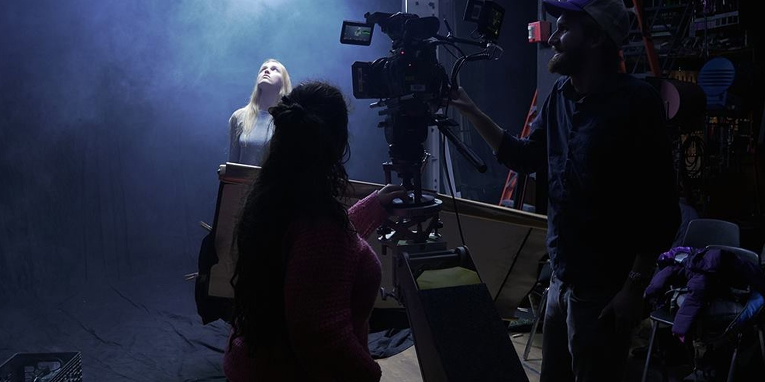 NYU Tisch Film & TV   LinkedIn