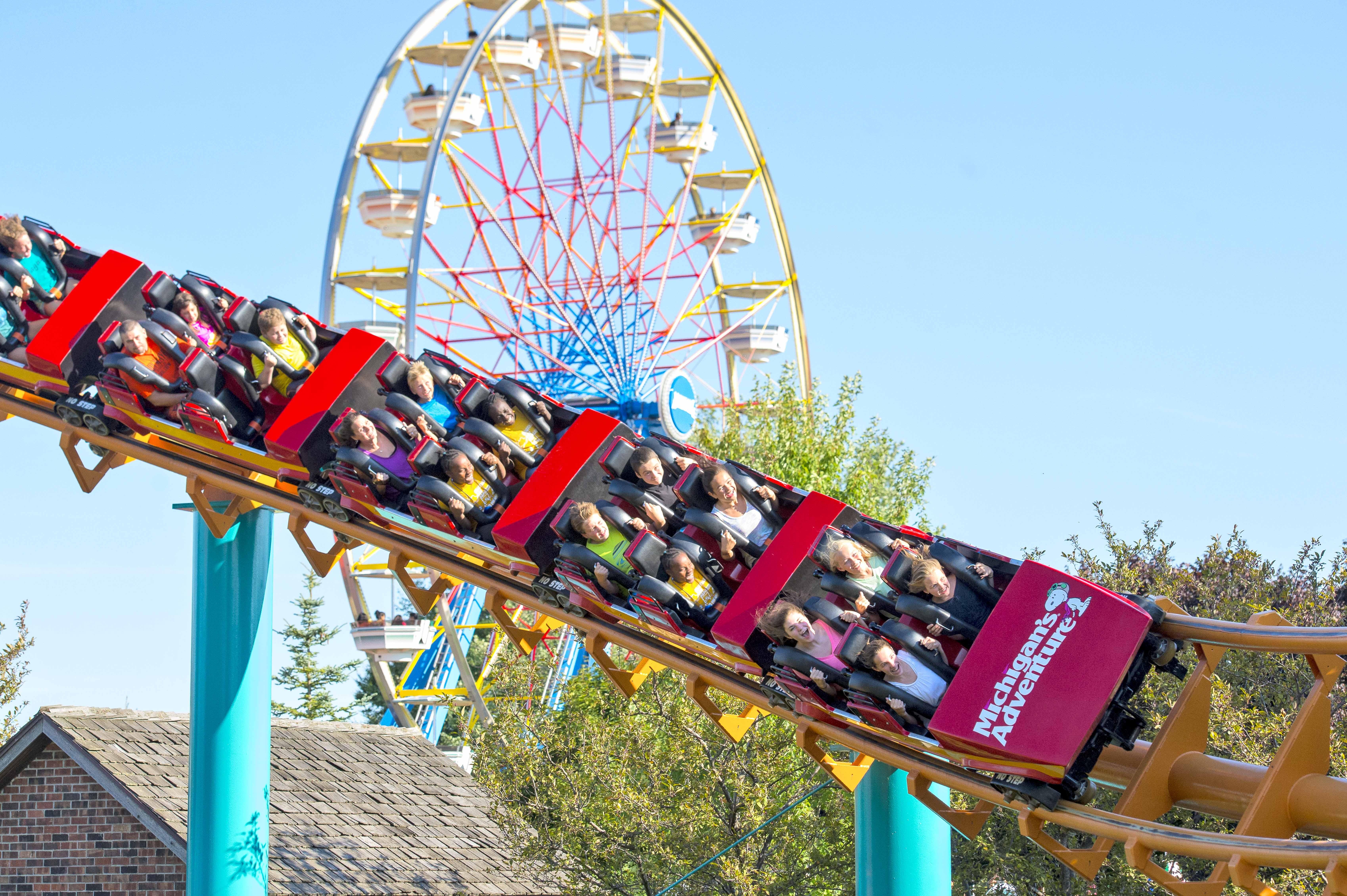 Michigan S Adventure Amusement Park Linkedin