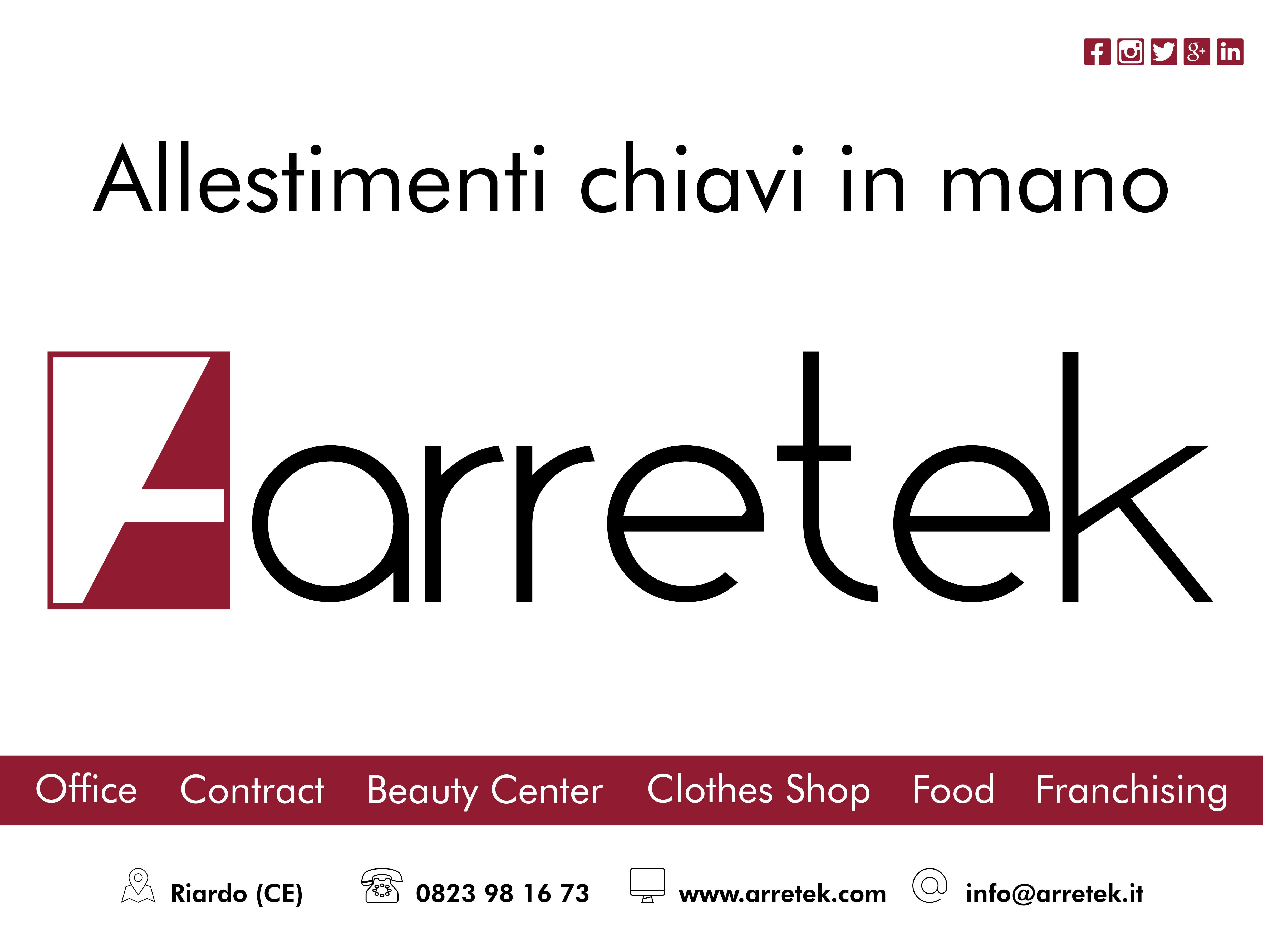 Mobili Avellino E Provincia arretek arredamenti su misura | linkedin