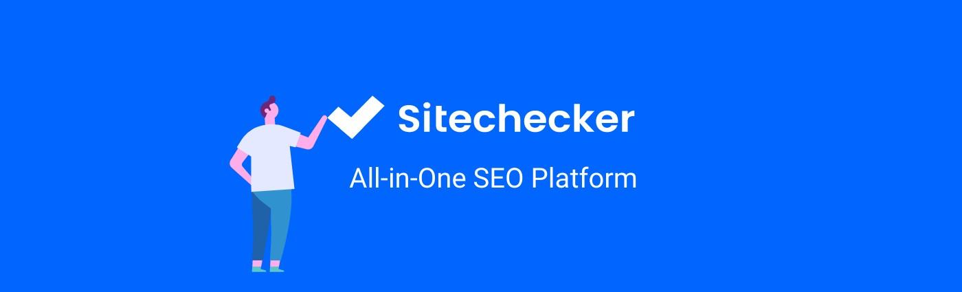 SiteChecker PRO
