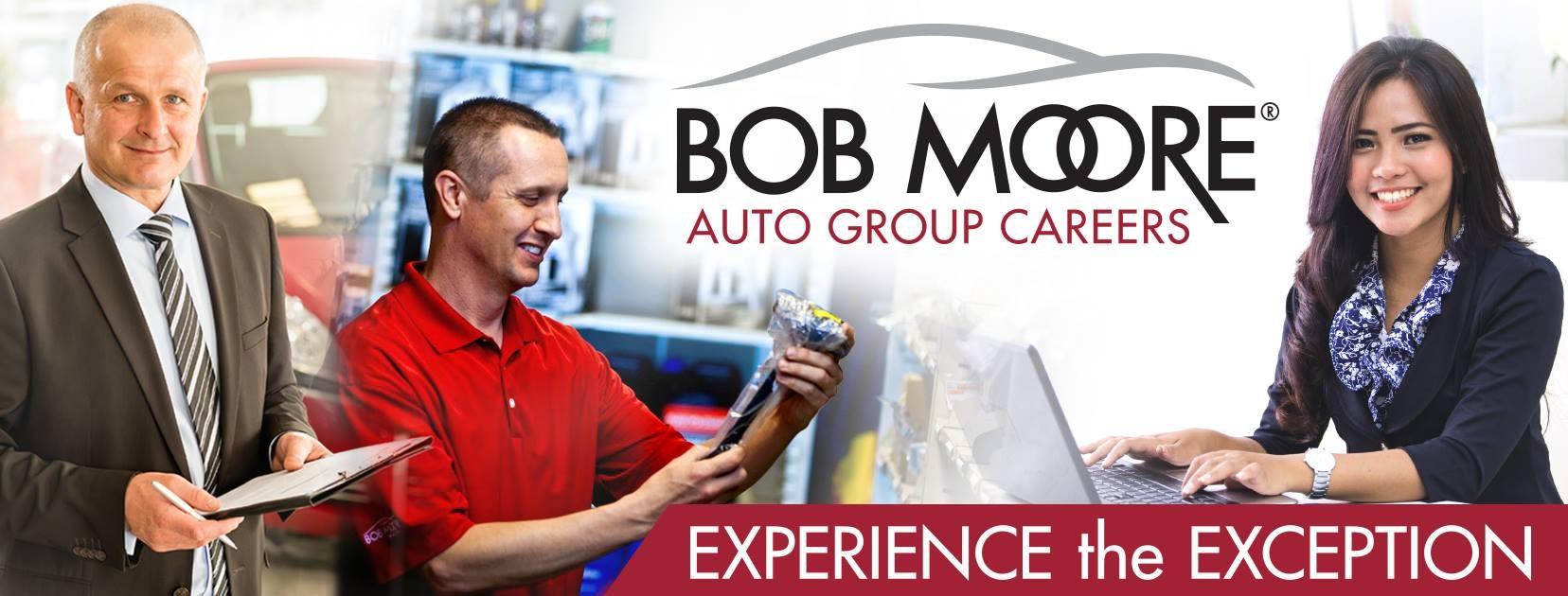 Bob Howard Auto Group >> Bob Moore Auto Group Linkedin