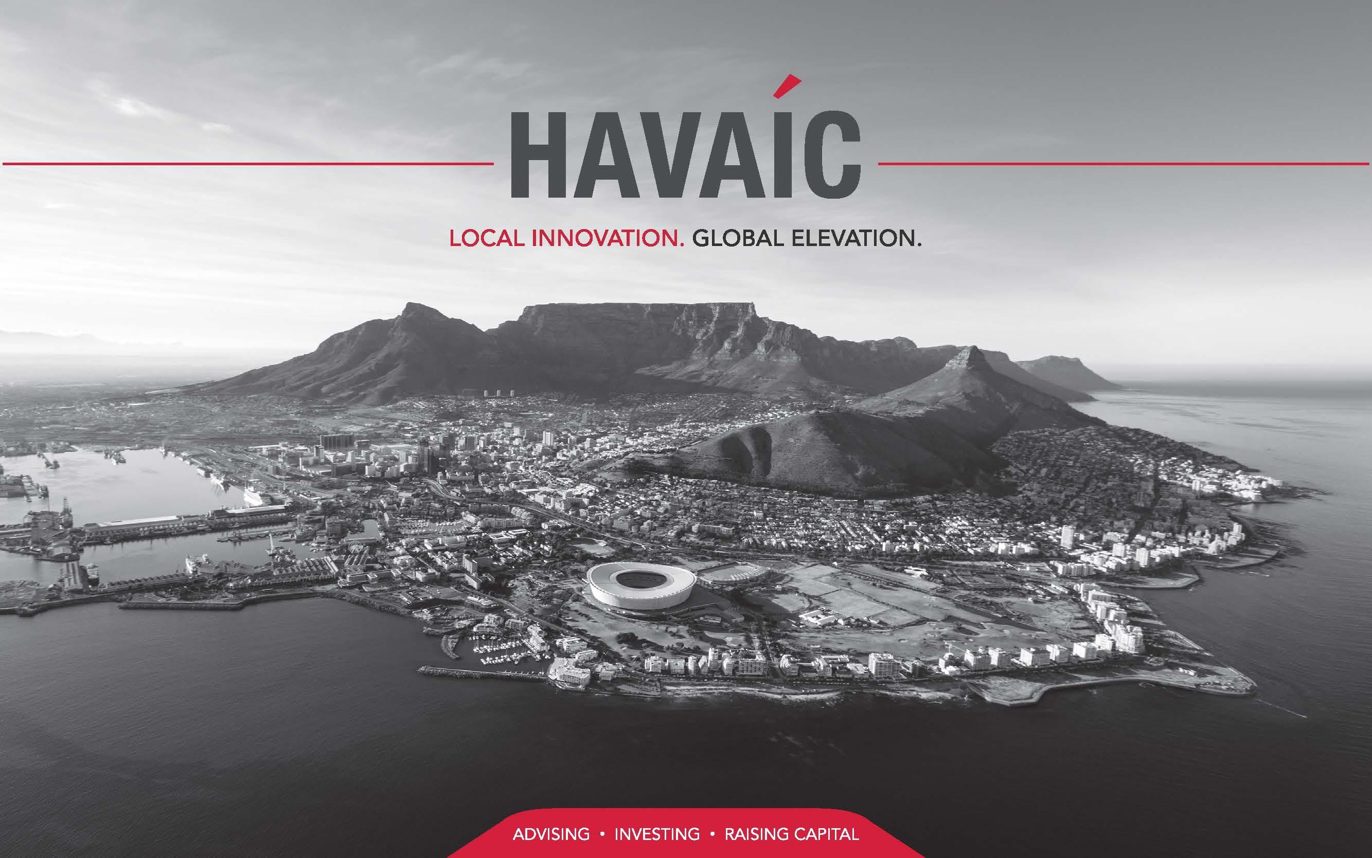 HAVAÍC | LinkedIn