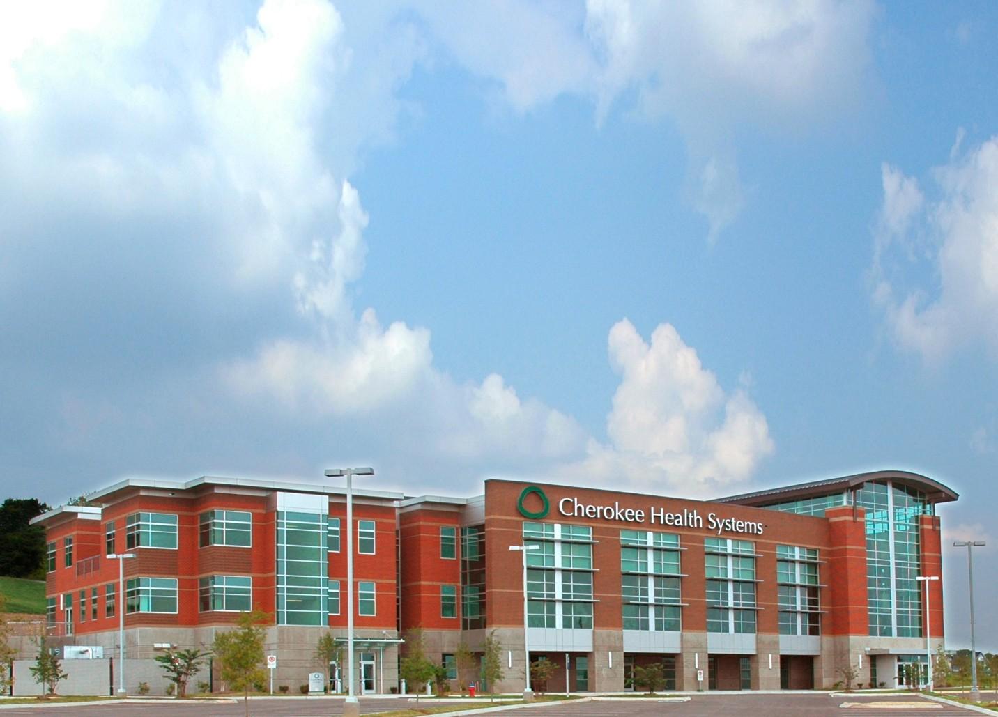 Cherokee Health Systems Linkedin