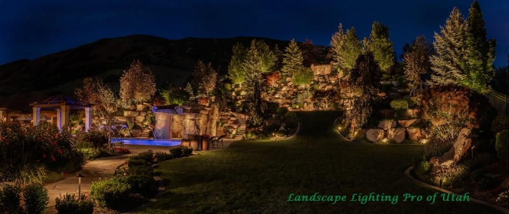 Landscape Lighting Pro Of Utah Linkedin