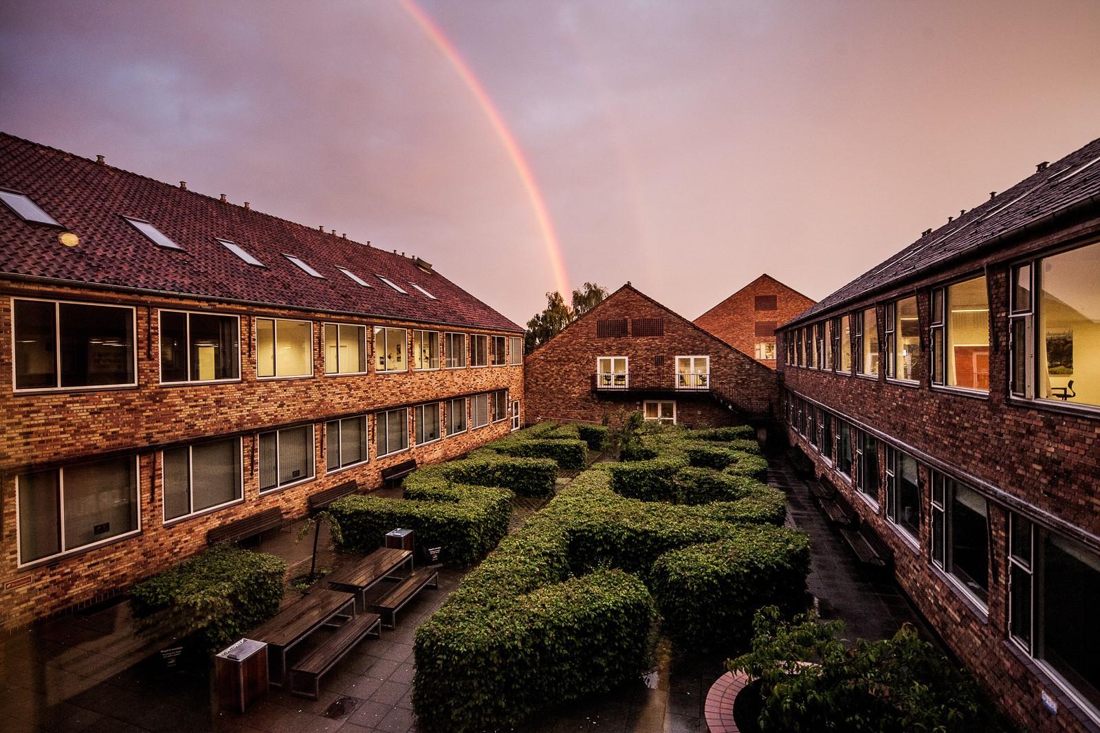 Aarhus BSS - Aarhus University