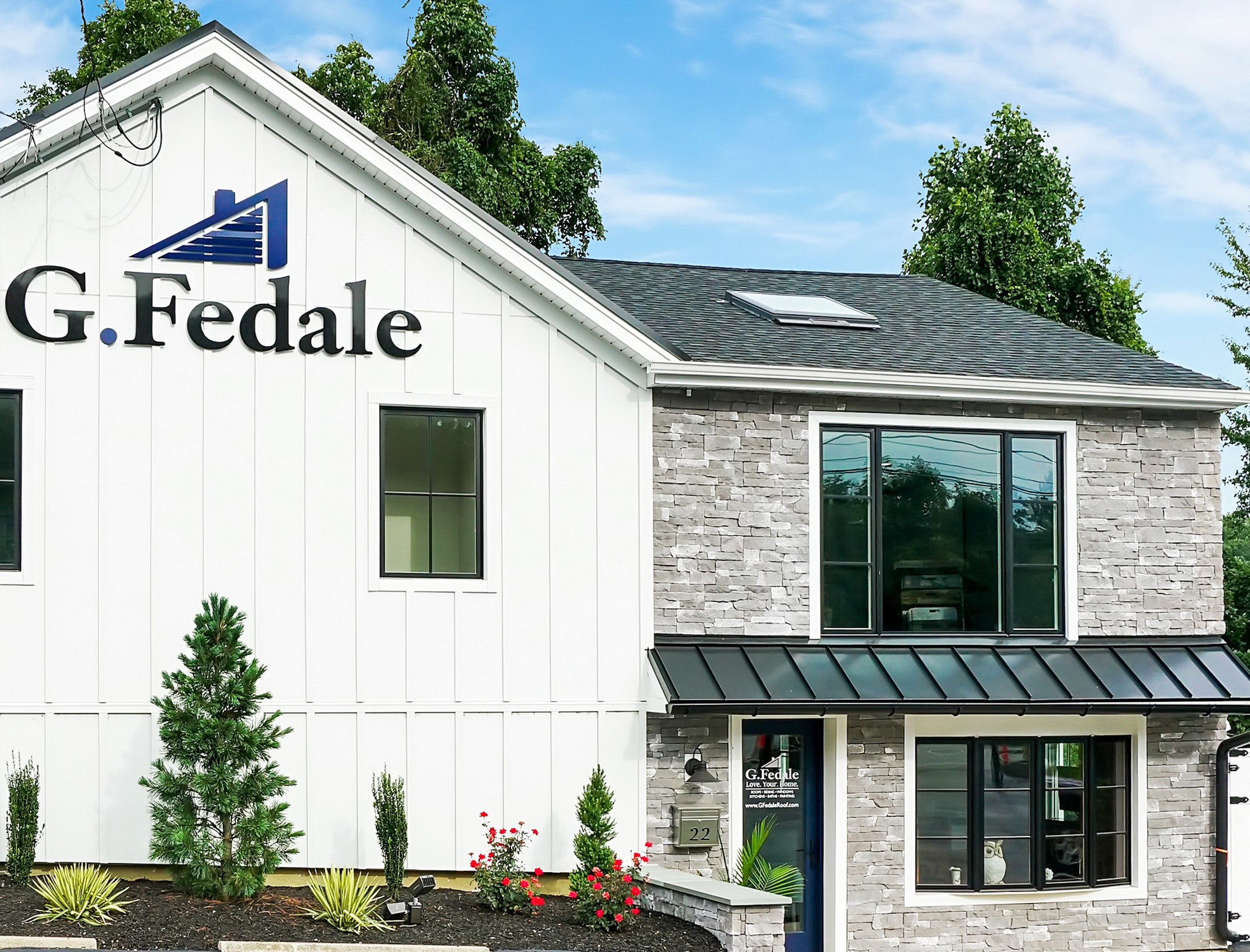 G Fedale Roofing And Siding Linkedin