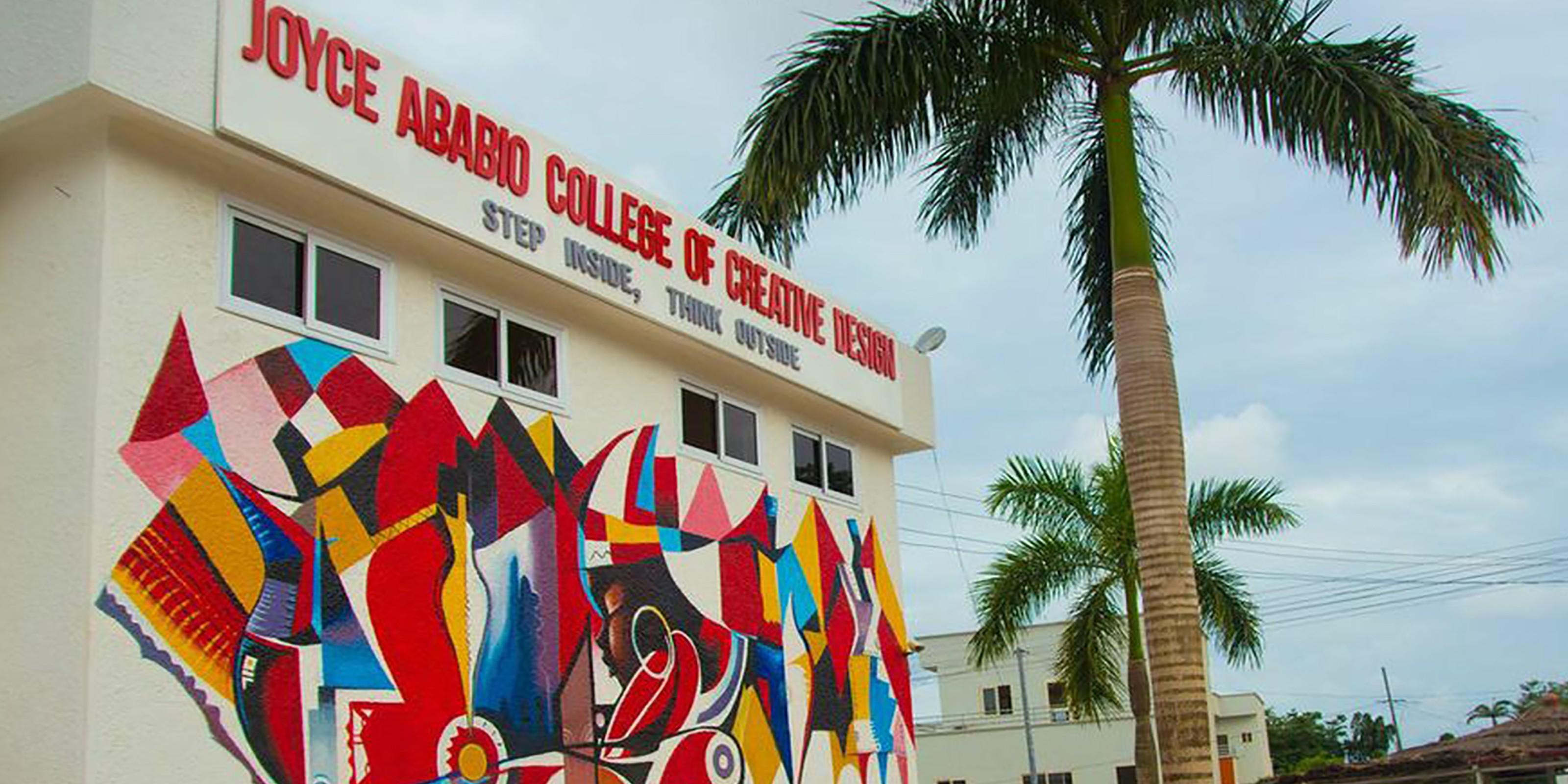 Joyce Ababio College Of Creative Design Jaccd Linkedin