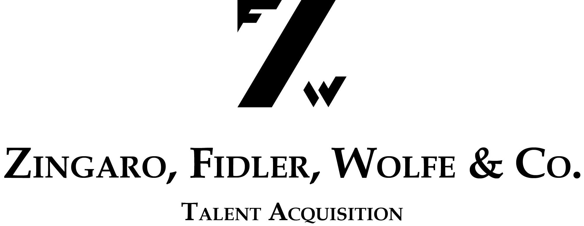 Zingaro Fidler Wolfe Amp Co Linkedin