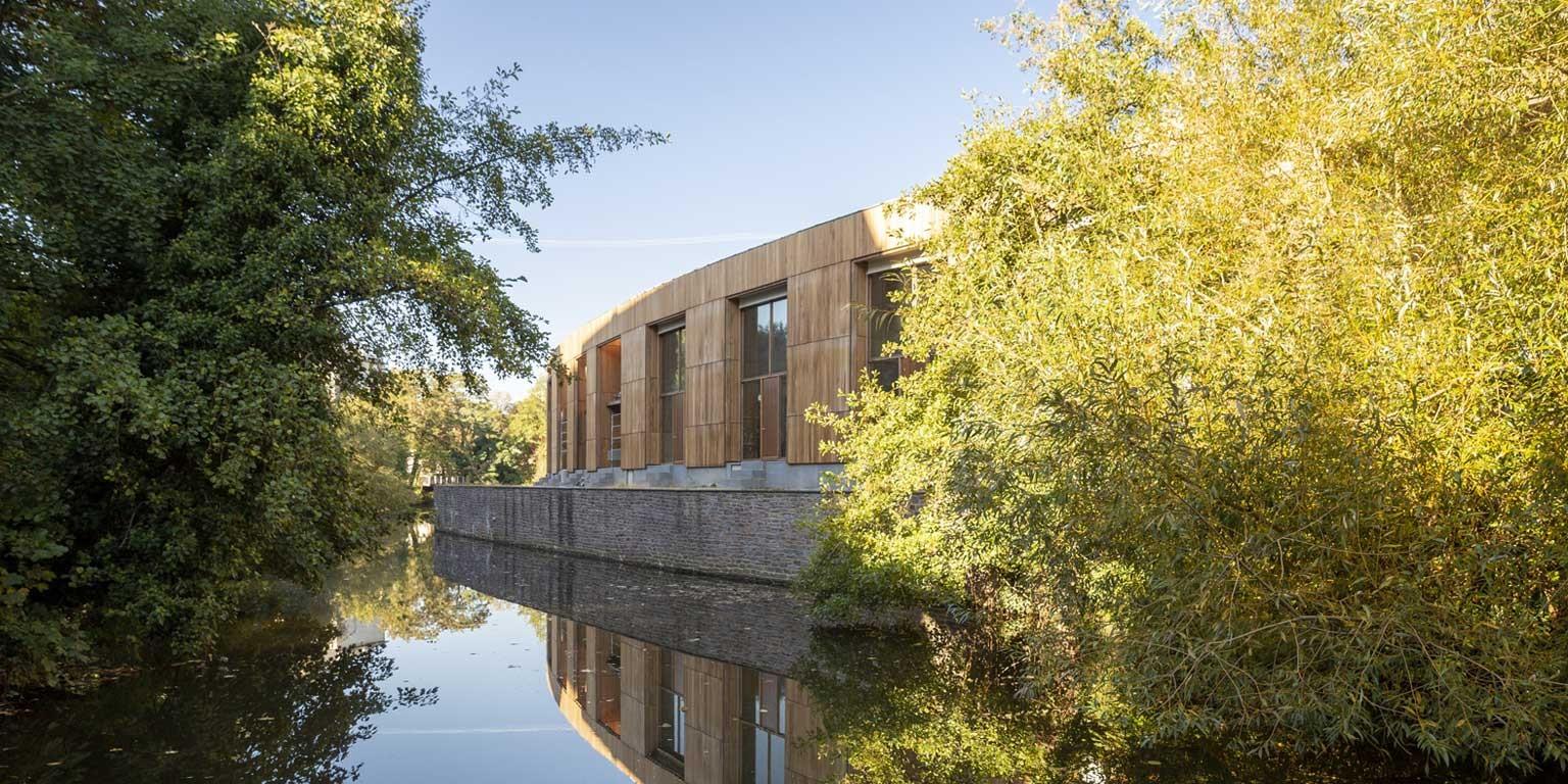 Ecole Nationale Superieure D Architecture De Bretagne Linkedin