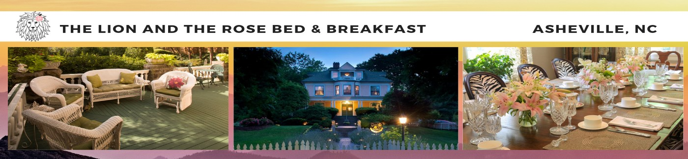 The Lion And The Rose Bed And Breakfast Linkedin