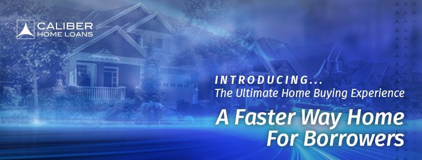 Scott Ferguson Nmls 659406 Caliber Home Loans Inc Linkedin