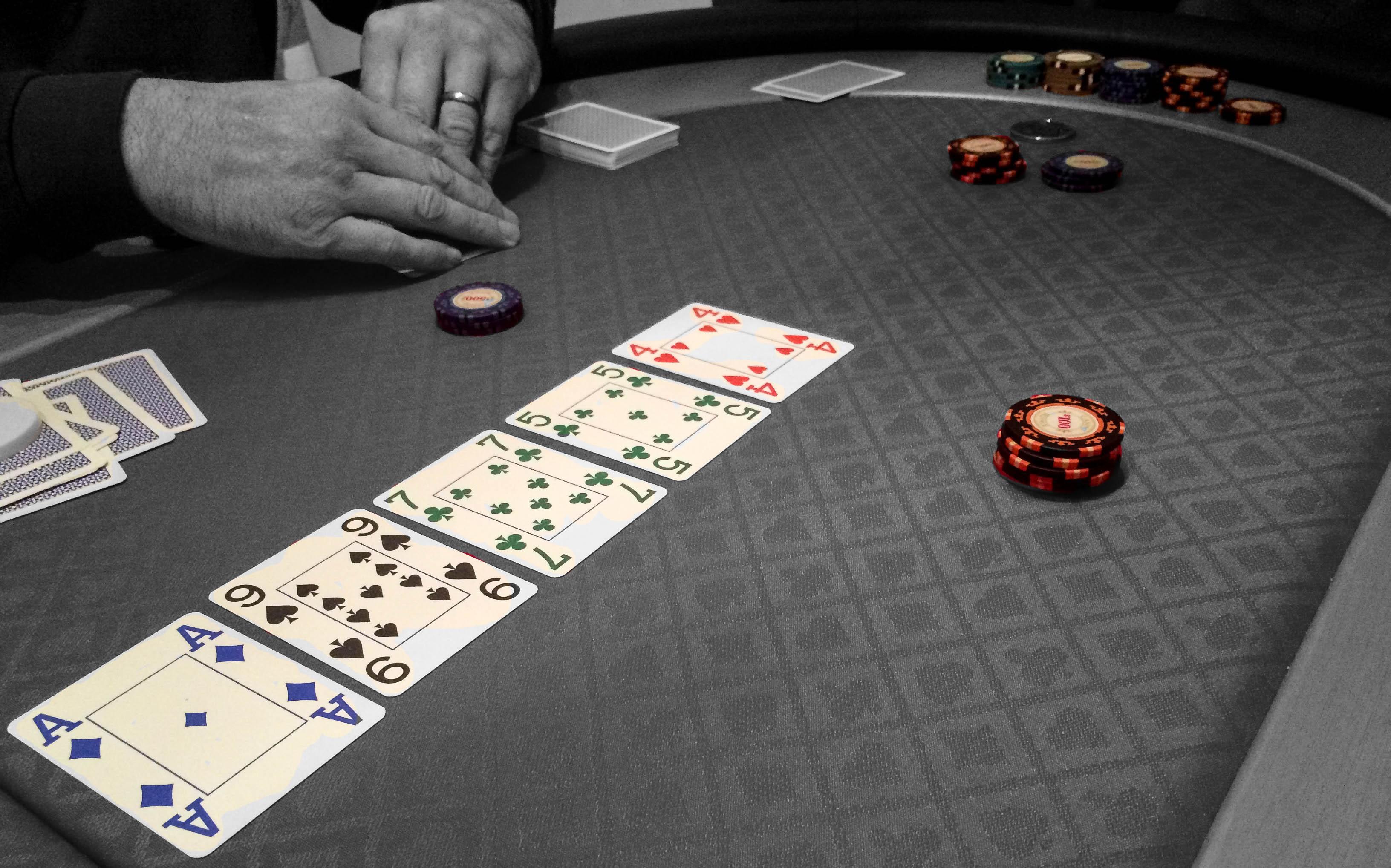 Online Poker Linkedin