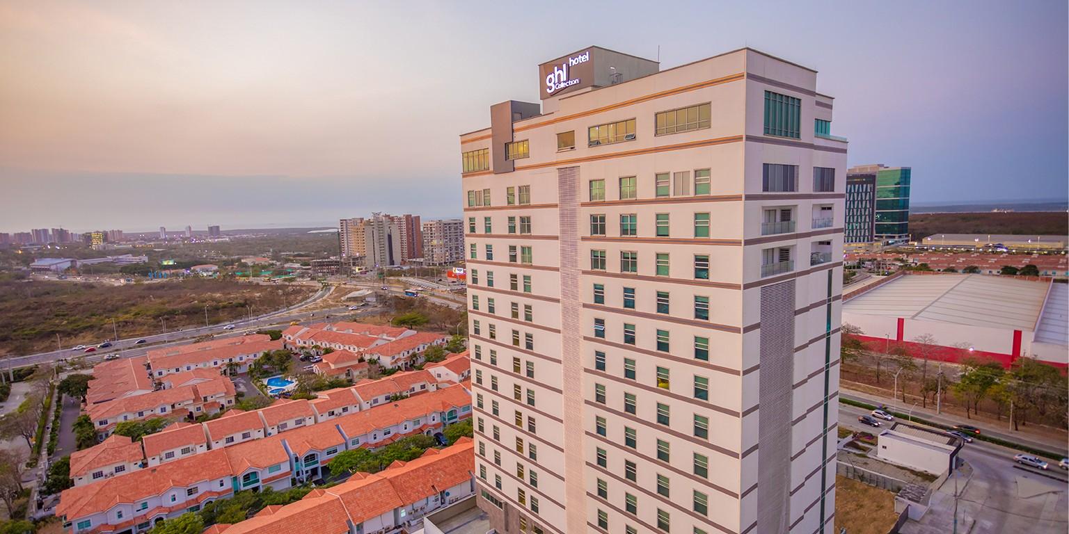Ghl Collection Hotel Barranquilla Linkedin