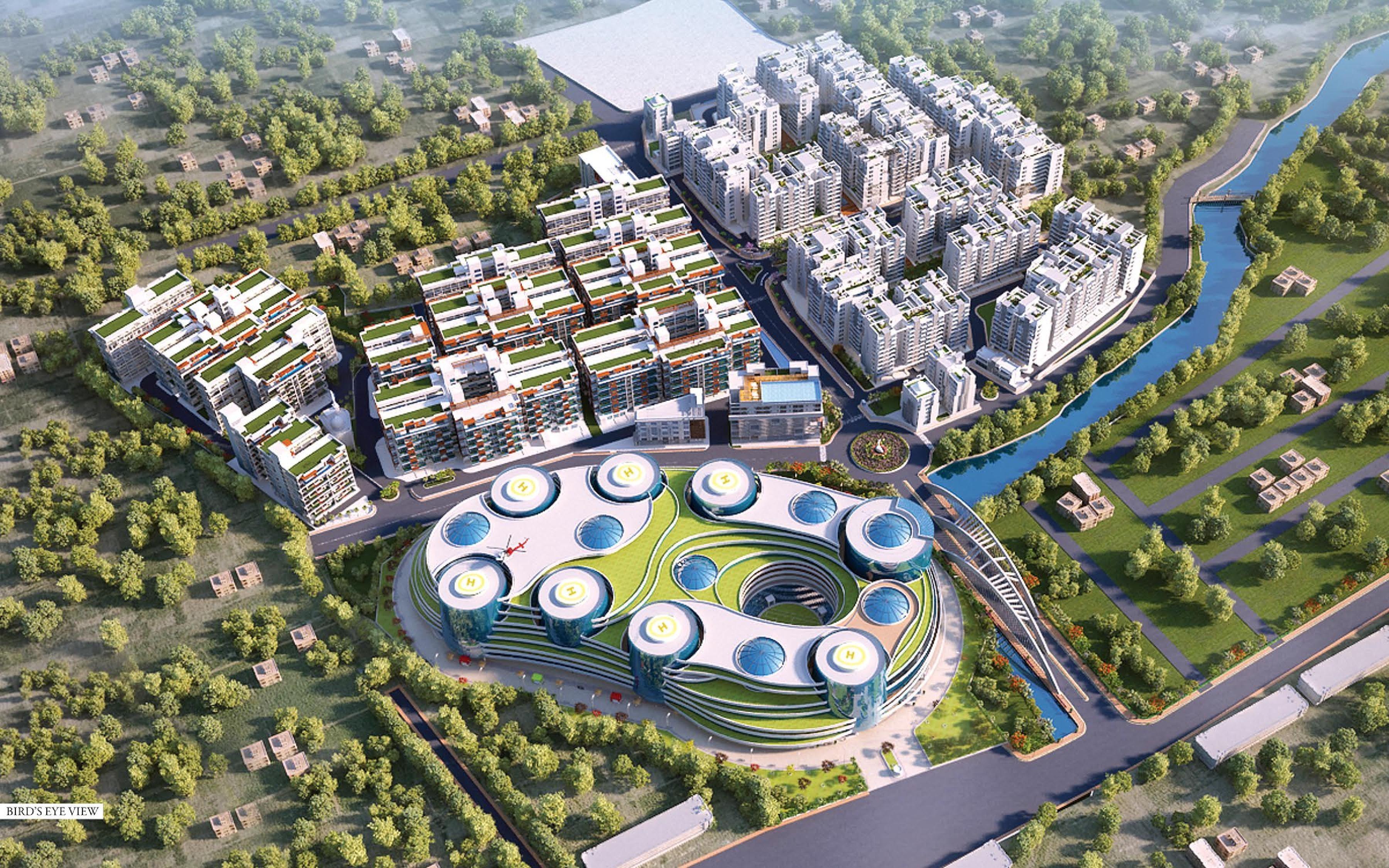 Rupayan City Uttara | LinkedIn