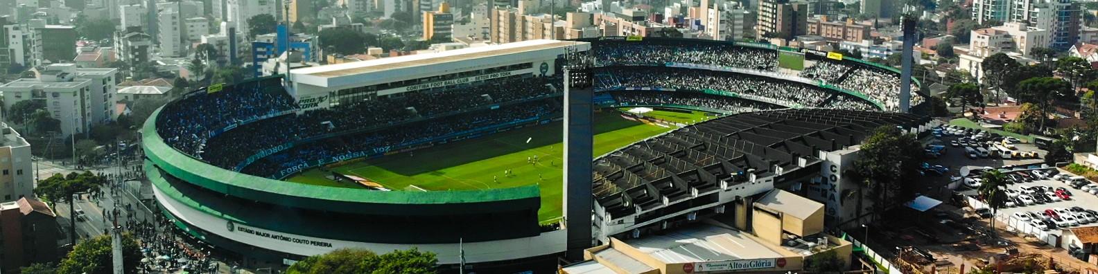 Coritiba Foot Ball Club Linkedin